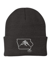 Wrestling Iowa State Roots Knit Beanie tile