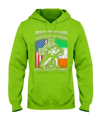 Krav Maga Irish