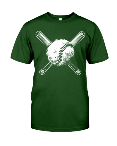 Irish American Flag Baseball Backside