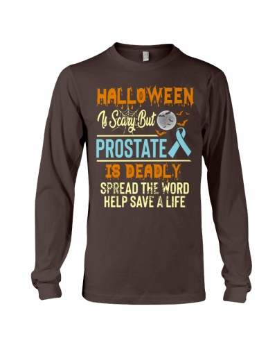 Prostate Cancer Halloween Costume