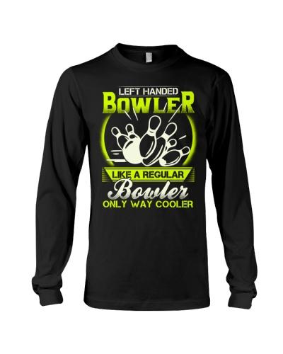 Bowler Cooler Bowling LT