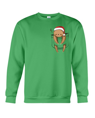 Teehappy Sloths Christmas