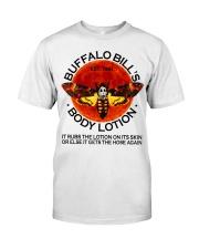 Buffalo Bill Body Lotion Classic T-Shirt front