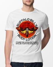 Buffalo Bill Body Lotion Classic T-Shirt lifestyle-mens-crewneck-front-13