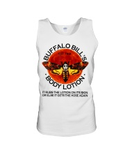 Buffalo Bill Body Lotion Unisex Tank thumbnail