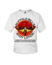 Buffalo Bill Body Lotion Youth T-Shirt thumbnail