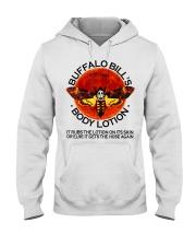 Buffalo Bill Body Lotion Hooded Sweatshirt thumbnail