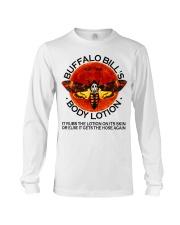 Buffalo Bill Body Lotion Long Sleeve Tee thumbnail