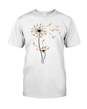 Dandelion Giraffe Classic T-Shirt thumbnail