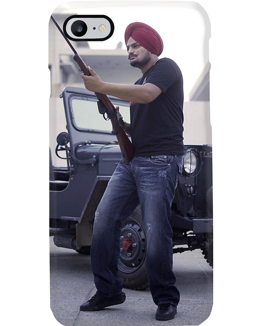 Sidhu Moosewala Phone Case Phone Case