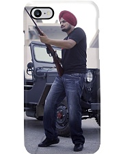 Sidhu Moosewala Phone Case Phone Case i-phone-7-case