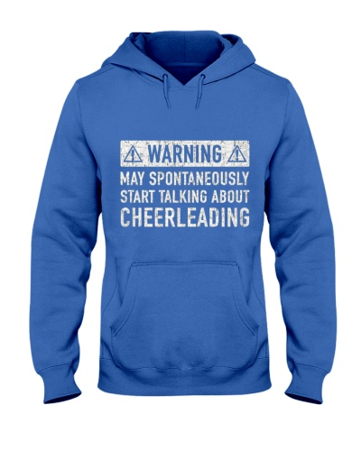 Cheerleading Related Gift