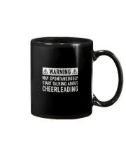 Cheerleading Related Gift Mug thumbnail