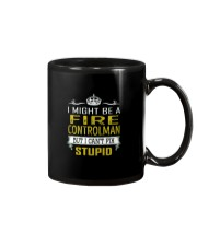 Fire Controlman Fix Stupid Mug tile