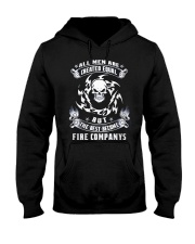 Fire Companys Hooded Sweatshirt thumbnail