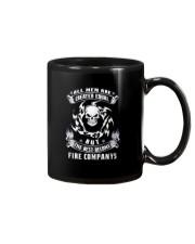 Fire Companys Mug thumbnail