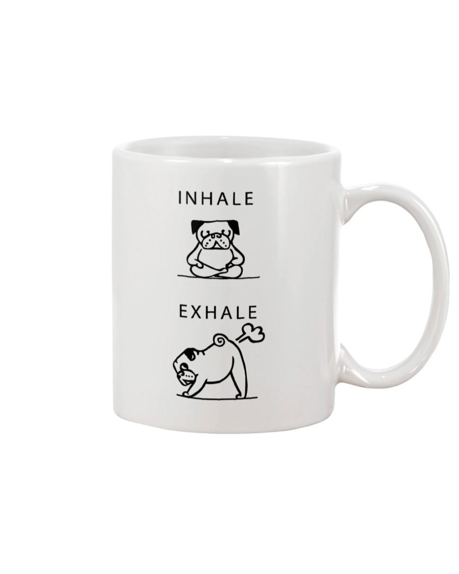 Funny Dog Mug Mug