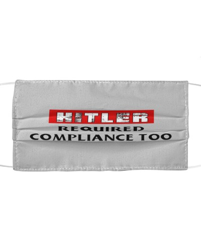 Hitler Required Compliance Too