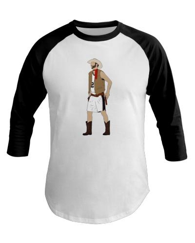 Cowboy Manu TDs Shirt