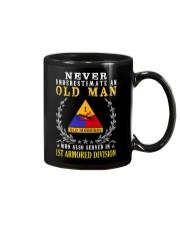 1st Armored Division Mug thumbnail