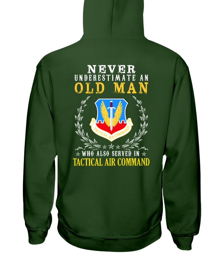 Tactical Air Command