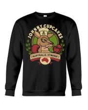 Johnny Cupcakes Australia Strong shirt Crewneck Sweatshirt thumbnail