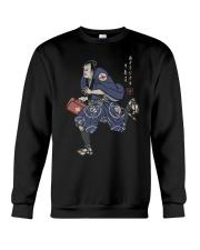 PARAMEDIC SAMURAI shirt Crewneck Sweatshirt thumbnail