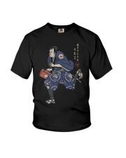 PARAMEDIC SAMURAI shirt Youth T-Shirt thumbnail