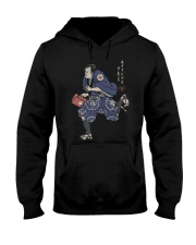 PARAMEDIC SAMURAI shirt Hooded Sweatshirt thumbnail