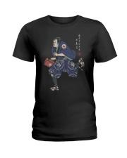 PARAMEDIC SAMURAI shirt Ladies T-Shirt thumbnail