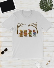 Jug Band Abbey Road shirt Classic T-Shirt lifestyle-mens-crewneck-front-17