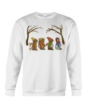 Jug Band Abbey Road shirt Crewneck Sweatshirt thumbnail
