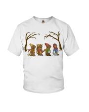 Jug Band Abbey Road shirt Youth T-Shirt thumbnail