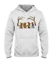 Jug Band Abbey Road shirt Hooded Sweatshirt thumbnail