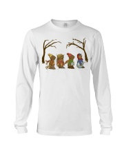 Jug Band Abbey Road shirt Long Sleeve Tee thumbnail