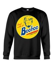 Donald Trump Deal With It Boohoo 4 More Years  Crewneck Sweatshirt thumbnail