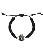 Limited edition  Cord Circle Bracelet thumbnail