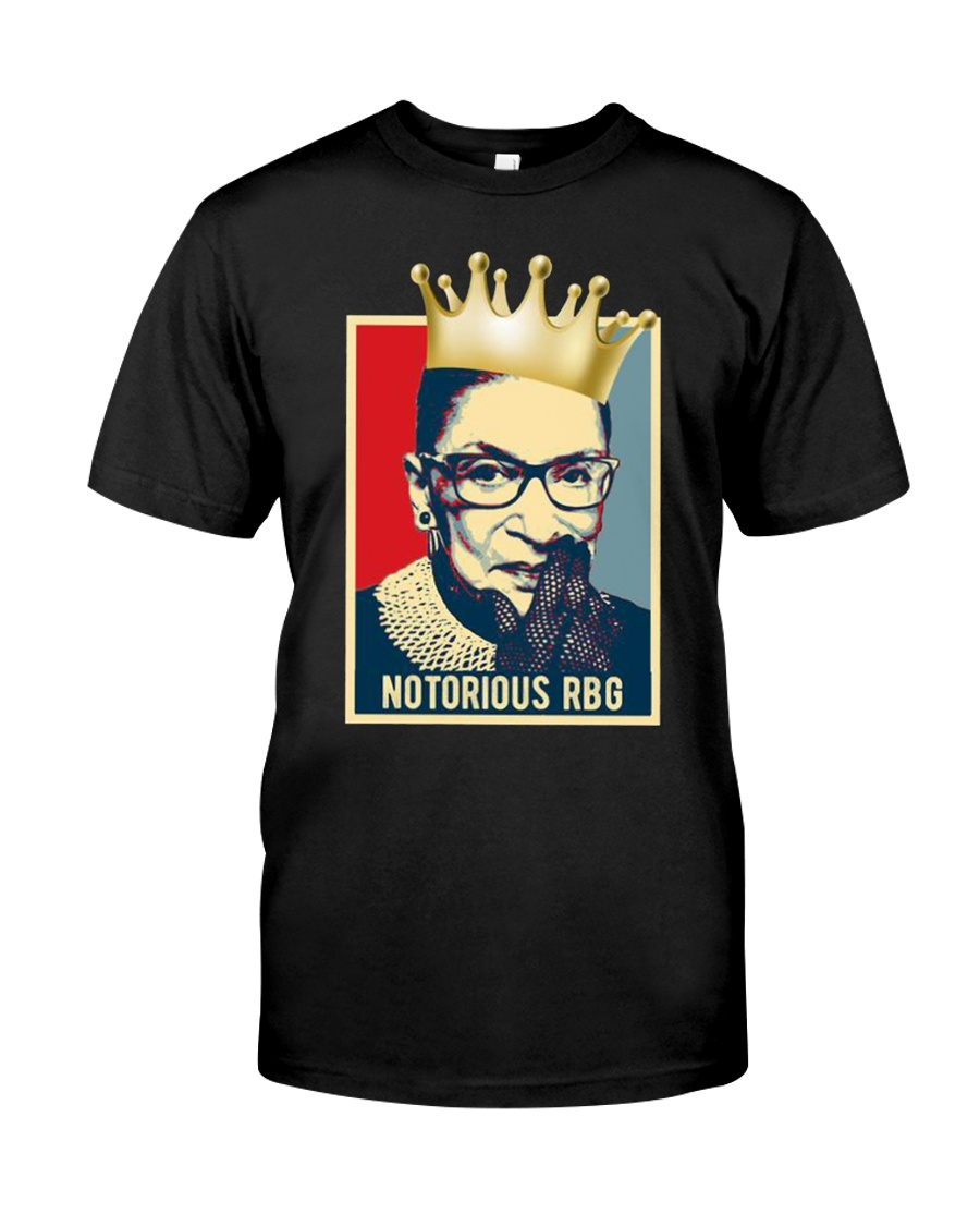 The Notorious RBG Classic T-Shirt
