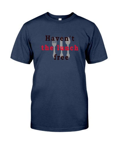 The lunch T-Shirts
