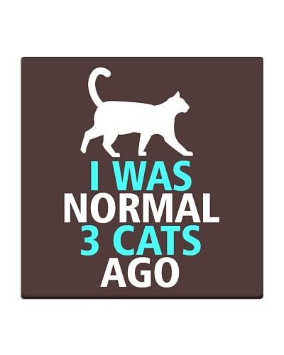 Cat Lover - 3 CATS AGO