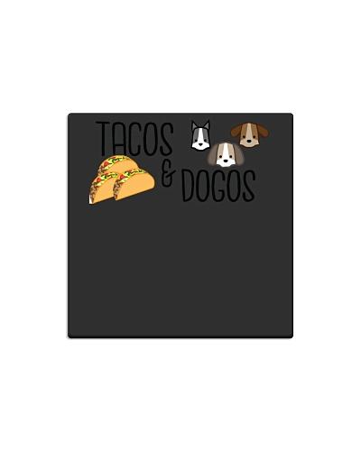 Tacos Tacos Tacos Tacos Dogos