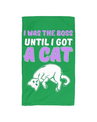 Cat Lover - Cat Boss