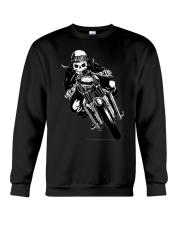 Motorcycles Crewneck Sweatshirt thumbnail