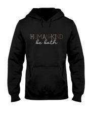 Human Kind Hooded Sweatshirt thumbnail