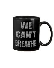 We Can't Breathe Mug thumbnail