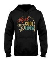Mens Father's Day Gifts Shirt Vintage Fishing Hooded Sweatshirt thumbnail