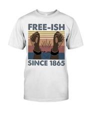 Freeish Since 1865 Premium Fit Mens Tee thumbnail