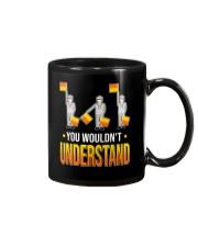 You wouldn't Understand Mug thumbnail