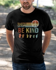 Be Kind Classic T-Shirt apparel-classic-tshirt-lifestyle-front-50