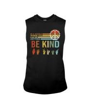 Be Kind Sleeveless Tee thumbnail